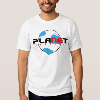 Planet Apparel Tees
