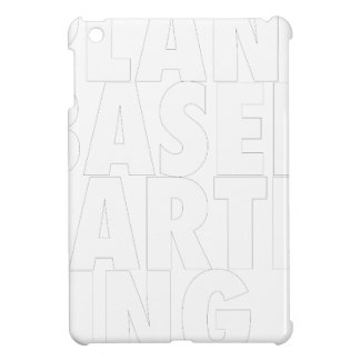 PLANET BASED EARTHLING CASE FOR THE iPad MINI