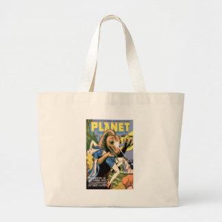 Planet Comics Bags