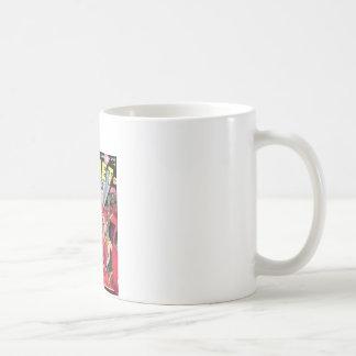 Planet Comics Basic White Mug
