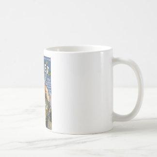 Planet Comics Mug