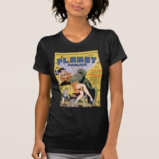 Planet Comics No 20 Shirt