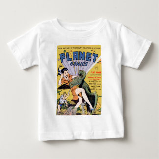 Planet Comics No 20 Tee Shirt