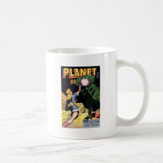Planet Comics No 47 Coffee Mugs
