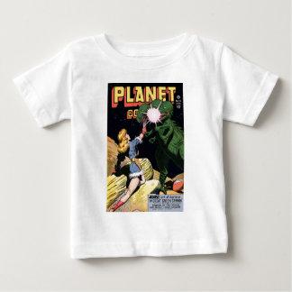 Planet Comics No 47 T-shirts