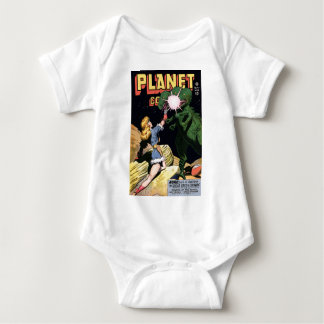 Planet Comics No 47 T-shirts