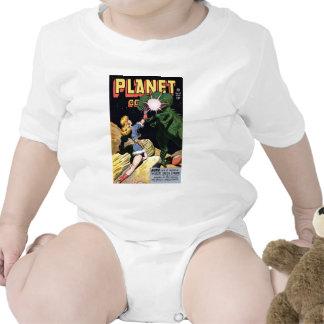 Planet Comics No 47 Tees