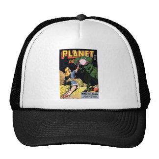 Planet Comics No 47 Trucker Hat
