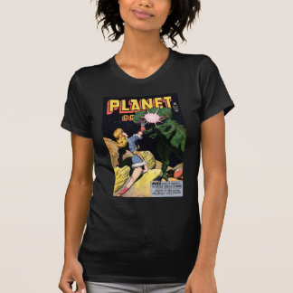Planet Comics No 47 Tshirt