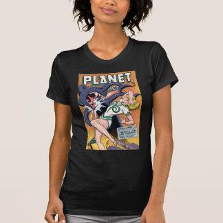 Planet Comics No 52 T-shirt
