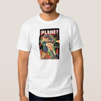 Planet Comics No 70 Shirt