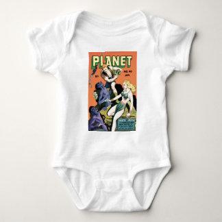 Planet Comics T Shirts