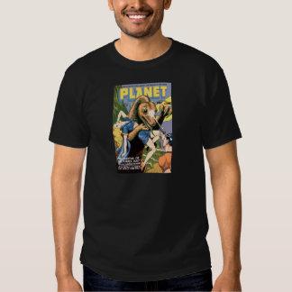Planet Comics Tee Shirt