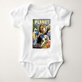Planet Comics Tees