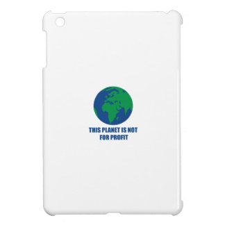 planet cover for the iPad mini