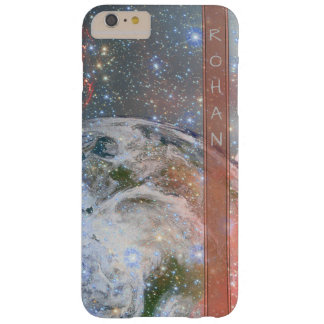 Planet Earth Barely There iPhone 6 Plus Case