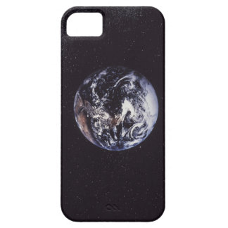 Planet earth case for the iPhone 5