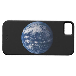 Planet Earth Looking At The Pacific Ocean iPhone 5 Case