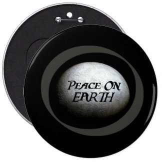 Planet Earth Model Button