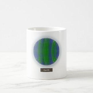 Planet Earth Mug