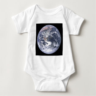 Planet Earth - Our World Baby Bodysuit