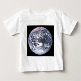 Planet Earth - Our World Baby T-Shirt