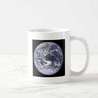 Planet Earth - Our World Coffee Mug