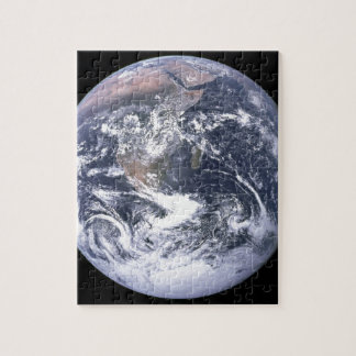 Planet Earth - Our World Jigsaw Puzzle