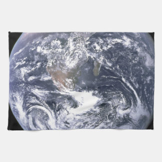 Planet Earth - Our World Kitchen Towel