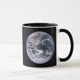Planet Earth - Our World Mug