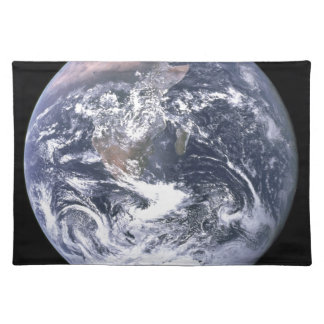 Planet Earth - Our World Placemat