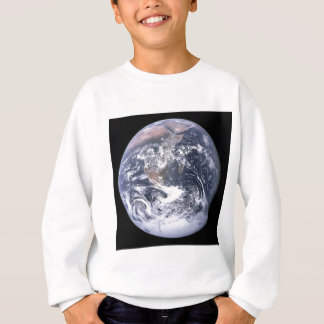 Planet Earth - Our World Sweatshirt