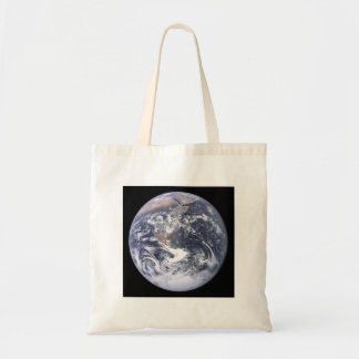 Planet Earth - Our World Tote Bag