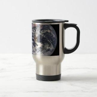 Planet Earth - Our World Travel Mug