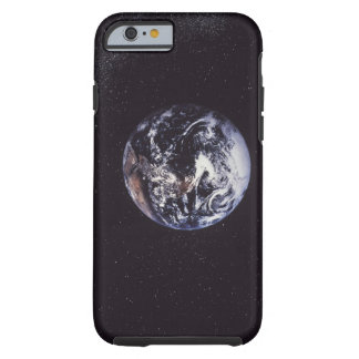 Planet earth tough iPhone 6 case