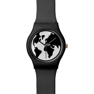 Planet Earth Watches