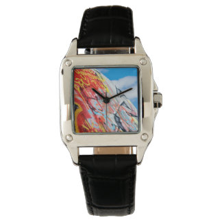 planet graffiti watch