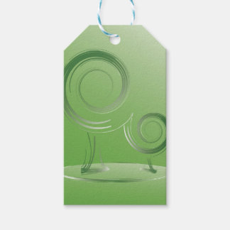 planet green gift tags