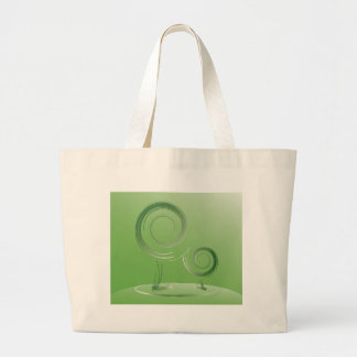 planet green large tote bag