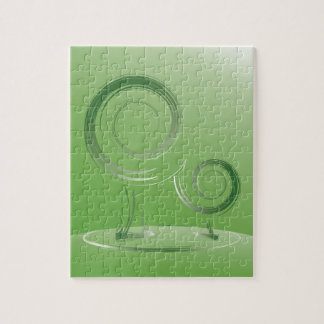 planet green puzzles