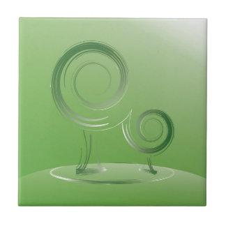 planet green tile