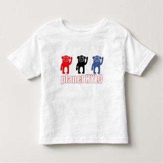 planet HYLO kids t-shirt