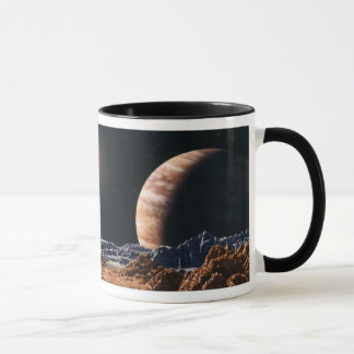 Planet Ingestion in the HD82943 System Mug