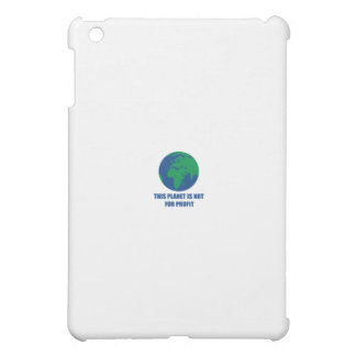 planet iPad mini cover
