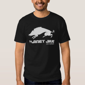 Planet Jive Wild Boar Shirt