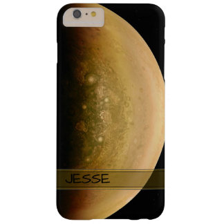 Planet Jupiter Barely There iPhone 6 Plus Case