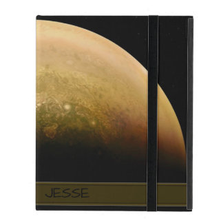 Planet Jupiter iPad Cover