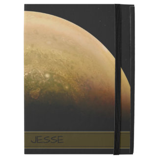 "Planet Jupiter iPad Pro 12.9"" Case"