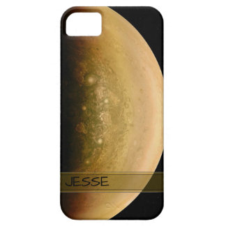 Planet Jupiter iPhone 5 Case