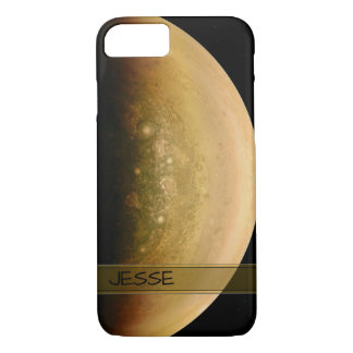 Planet Jupiter iPhone 8/7 Case